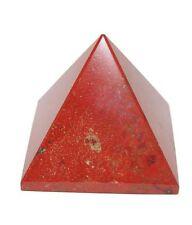 Red Pyramid Jasper -energy & confidence