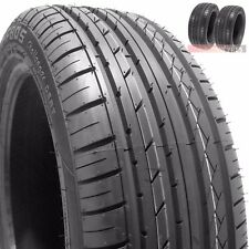 2 2254518 Budget 225 45 18 95w High Performance Tyres x2 225/45 TWO 95XL