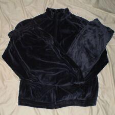 Velour Tracksuits Sets For Men For Sale Shop Men S Athletic Clothes Ebay