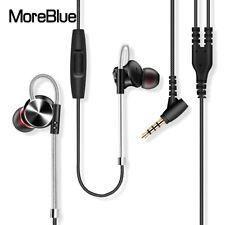 MoreBlue W3 HIFI Headphone Stereo Super Bass Headset Sport Earphone Handsfree