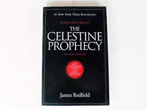 The Celestine Prophecy: An Adventure by James Redfield (1997) Paperback