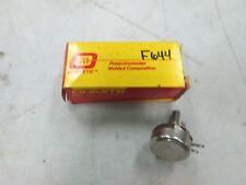 Ohmite Type AB Potentiometer CMU5021 RV4NAYSD502 (NIB)