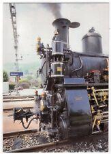 AK Eisenbahn Schweiz / Dampflok HG 3/3 1067, 1910 der Ballenberg-Dampfbahn