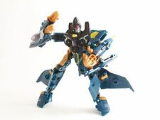 Transformers Rotf DIRGE Complete Movie Deluxe Hasbro Jet