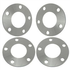 (4) 5mm Hubcentric Wheel Spacers 5x4.5 Fits Nissan Maxima Infiniti G35 G37 Q50