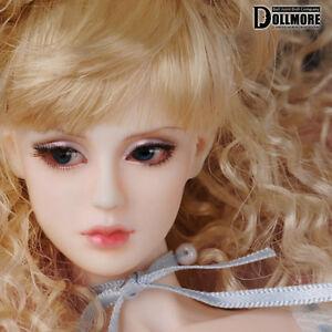 Dollmore Fashion Doll - White Sara - LE 100 (Make Up)