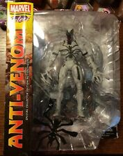 Marvel Diamond Select! Spider-Man's Anti-Venom Action Figure! Collector Edition!