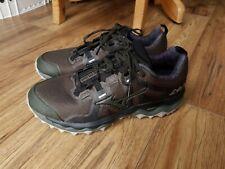 Mizuno Wave Mujin 6 Men's Trail Running Shoes - Green. UK9, EU43.