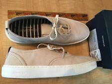 New Cole Haan GrandPro Deck Sneaker 9.5 B $130 NIB Brazilian Sand tan leather