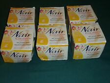 1x Nair Cire Divine Tahitian Gardenia Legs & Body Wax kit 400g(DAMAGED)