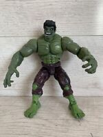 2002 MARVEL LEGENDS SERIES 1 I THE INCREDIBLE HULK TOY BIZ ACTION FIGURE