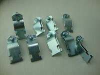 """Lot 10 1-1/2""""  Unistrut Strap Universal Pipe Clamp EMT Rigid Conduit Clamp"""