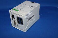 INSYS Industriemodem Moros ISDN 1.3 Pro 11-02-06-02-01.009 08085873 modem