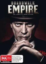 Boardwalk Empire : Season 3 (DVD, 2013, 5-Disc Set) Region 1 🇺🇸 Free Postage
