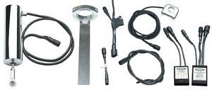 Pingel - 77700 - All Electric Easy Shift Kit