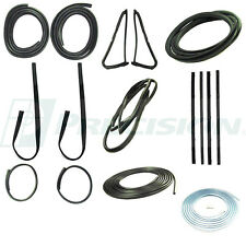 NEW Weatherstrip Seal Kit / FOR LISTED DODGE D100 D150 D200 D300 RAM TRUCK