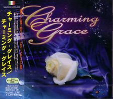 CHARMING GRACE St +1 Japan CD Wheels of Fire Vocalist Lionville 2nd Melodic Hard