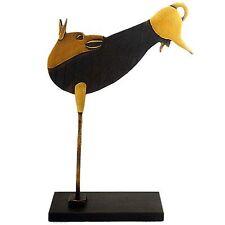 "PAUL WUNDERLICH - Originalskulptur ""SPRINGENDER HUND"""