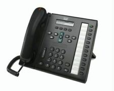 Cisco 6961 12-Line Unified IP Phone CP-6961-C-K9