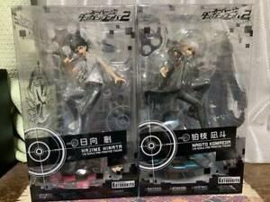 USA SELLER! ARTFX J Super Danganronpa 2 Nagito Komaeda and Hajime Hinata