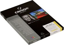 Canson Infinity Arches Velin Museum Rag 315gsm A4 25 Sheets