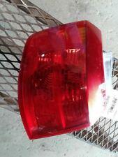 Driver Tail Light Slt Quarter Panel Mounted Fits 10-17 TERRAIN 420819