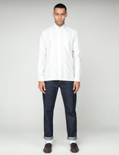Ben Sherman Archive Yale Shirt - Medium SRP Boxed