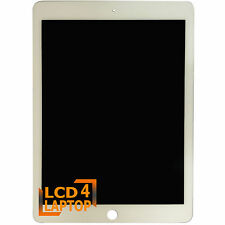 Replacement Apple iPad Air 2 A1567 LCD & Touch Screen Digitizer Assembly White