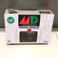 SEGA Mega Drive Mini Genesis Japanese Version Controller x1 Console Box 42 Games