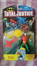 robin total justice