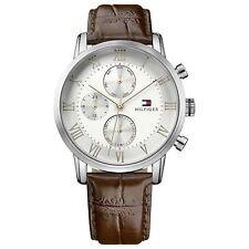 Tommy Hilfiger 1791400 Männer Kane Armbanduhr