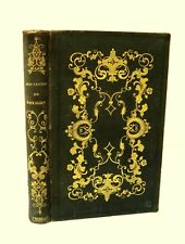 SOUVENIRS et IMPRESSIONS DE VOYAGE  Vicomte WALSH  Ed Ad. MAME et Cie 1845