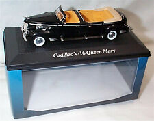 Cadillac V-16 Queen Mary Limosine Harry truman 1948  1-43 Scale new Norev