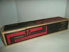 Copystar Magenta Toner Cartridge TK-8309 CS-3050ci CS-3551ci 15K 1T02LKBCS0 NEW