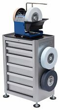 TORMEK TS-740 Sharpening Station - Store your jigs, accessories and stones