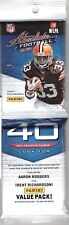 """1-2012 PANINI ABSOLUTE NFL AUTOGRAPH / R/C AUTOGRAPH HOT PACK """"GREAT ROOKIES"""""""