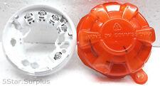 Apollo Orbis Orb-Op-42001-Mar Optical Smoke Detector Orbis