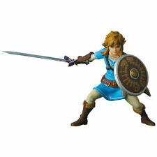 Medicom UDF Link Breath of the Wild Ultra Detail Figure Legend of Zelda   NEW
