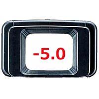 3 ajuste de dioptría del ocular Lente Nuevo Japón Nikon dk-17c