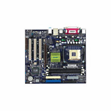Foxconn  650M02-G-6L  MOTHERBOARD WITH 2.80 GHz PENTIUM 4 + 256MB RAM