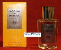ACQUA DI PARMA COLONIA INTENSA AFTER SHAVE LOTION - 100 ml