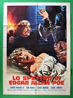 M26 Manifesto 2F Lo Spectrum Von Edgar Allan Poe Robert Walker Tom Drake CESAR