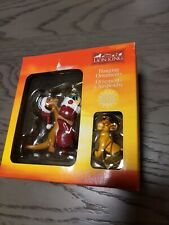 Disney Lion King Hanging Ornament 2 Pack - - Enesco NEW IN BOX!