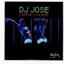 (FS188) DJ Jose, Stepping To The Beat - 2006 DJ CD
