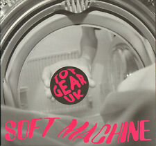 SOFT MACHINE : LP Top Gear UK (UK Psychedelic Progressive 1967 - 1969)