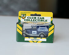 Matchbox NRL Model A Ford, South Queensland CRUSHERS in Excellent Condition 1723