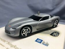 New ListingHallmark Keepsake Ornament Corvette 2009 Stingray Classic American Cars Gm New