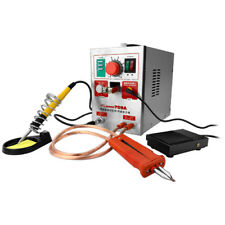 Sunkko 1.9kw Pulse Spot Welder 709A Battery Welding Soldering Machine 110V