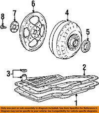 1996-1998 FORD WINDSTAR 3.0L 3.8L AX4SRebuilt TORQUE CONVERTER p0741 F68Z7902ARM