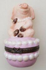 Piggin Pearls Trinket/pill Box